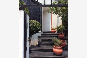Foto de casa en venta en amatenango 1, cafetales, coyoacán, distrito federal, 0 No. 01