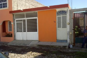 Foto de casa en venta en ambar 14, villas de la cantera, tepic, nayarit, 2376186 no 01