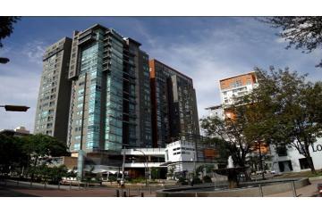 Foto de departamento en renta en  , americana, guadalajara, jalisco, 1484871 No. 01
