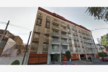 Foto de departamento en venta en amores 1636, del valle centro, benito juárez, distrito federal, 2672589 No. 01