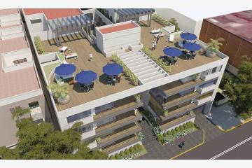 Foto de departamento en venta en  200, del valle centro, benito juárez, distrito federal, 2925245 No. 01