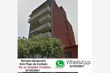 Foto de departamento en venta en amores 212, del valle centro, benito juárez, distrito federal, 0 No. 01