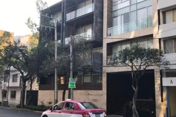 Foto de departamento en venta en amores 33, del valle centro, benito juárez, distrito federal, 0 No. 01
