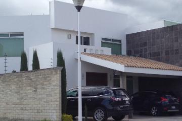 Foto de casa en renta en  , ampliación concepción la cruz, puebla, puebla, 535772 No. 01