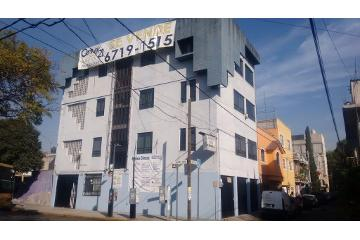 Foto de edificio en venta en  , ampliación gabriel ramos millán, iztacalco, distrito federal, 1860346 No. 01