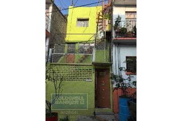 Foto de casa en venta en  , ampliación la mexicana, álvaro obregón, distrito federal, 2114971 No. 01