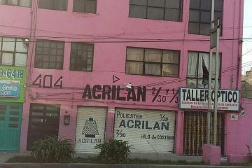 Foto principal de departamento en renta en ampliación michoacana 2436033.