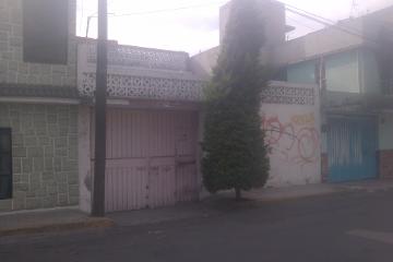 Foto de casa en venta en  , ampliación paraje san juan, iztapalapa, distrito federal, 2262537 No. 01