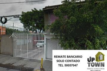 Foto de casa en venta en  , ampliación san miguel, iztapalapa, distrito federal, 455205 No. 01