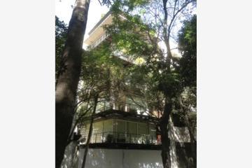 Foto de departamento en renta en  226, hipódromo, cuauhtémoc, distrito federal, 2976422 No. 01