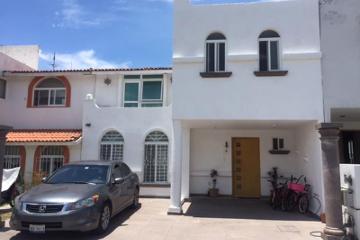 Foto de casa en venta en  4, villas de tejeda, corregidora, querétaro, 2690767 No. 01