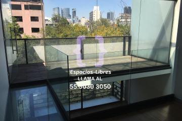 Foto de departamento en renta en amsterdam 42, condesa, cuauhtémoc, distrito federal, 2560773 No. 01