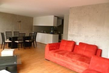 Foto de departamento en renta en  , condesa, cuauhtémoc, distrito federal, 2437957 No. 01