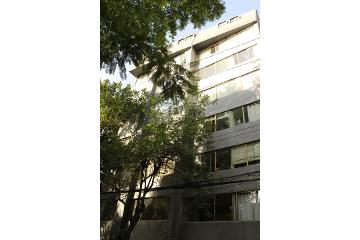 Foto de departamento en venta en amsterdam , condesa, cuauhtémoc, distrito federal, 2473012 No. 01