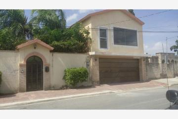 Foto de casa en venta en anacuas 605, valle dorado, reynosa, tamaulipas, 0 No. 01