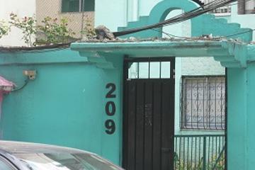 Foto de departamento en venta en  , anahuac i sección, miguel hidalgo, distrito federal, 1330385 No. 01