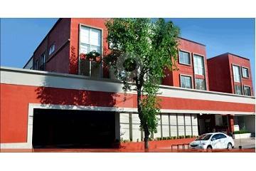 Foto de departamento en venta en  , anahuac i sección, miguel hidalgo, distrito federal, 2199152 No. 01