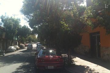 Foto de casa en venta en  , anahuac i sección, miguel hidalgo, distrito federal, 2304354 No. 01