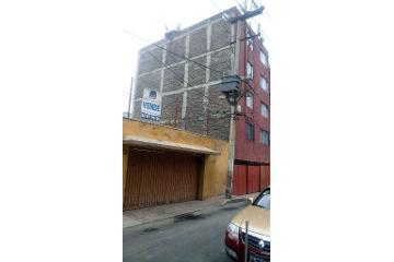 Foto de casa en venta en  , anahuac i sección, miguel hidalgo, distrito federal, 2615784 No. 01