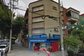 Foto de departamento en venta en anaxagoras 500, narvarte poniente, benito juárez, distrito federal, 2880080 No. 01