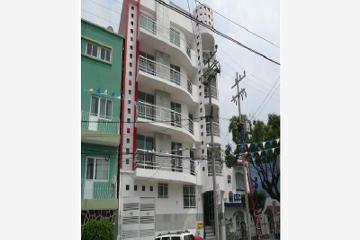 Foto de departamento en venta en anaxagoras 510, narvarte poniente, benito juárez, distrito federal, 0 No. 01