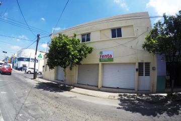 Foto de local en renta en andrés terán 422, villaseñor, guadalajara, jalisco, 2508964 No. 01