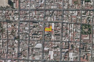 Foto de terreno habitacional en venta en andrés terán 782, santa teresita, guadalajara, jalisco, 424102 no 01