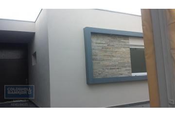 Foto de casa en venta en  , contry, monterrey, nuevo león, 2881773 No. 01