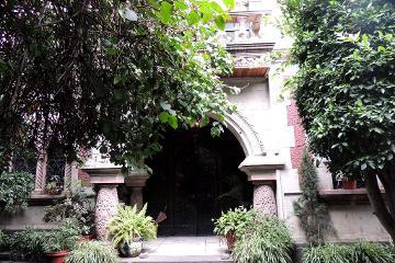 Foto de casa en venta en angel urraza , insurgentes san borja, benito juárez, distrito federal, 2945224 No. 01