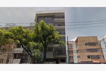 Foto de departamento en renta en  ---, vertiz narvarte, benito juárez, distrito federal, 2774235 No. 01