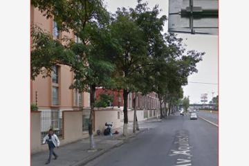 Foto de departamento en venta en  , angel zimbron, azcapotzalco, distrito federal, 2230192 No. 01
