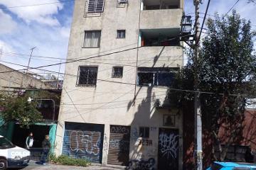Foto de departamento en venta en  , angel zimbron, azcapotzalco, distrito federal, 2745466 No. 01