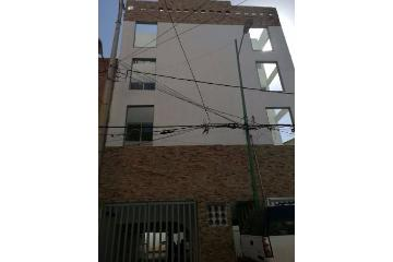Foto de departamento en venta en  , angel zimbron, azcapotzalco, distrito federal, 2957424 No. 01