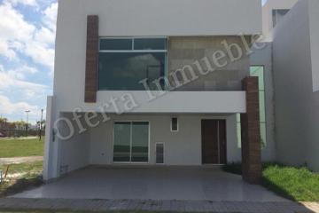 Foto de casa en renta en  , angelopolis, puebla, puebla, 2555069 No. 01