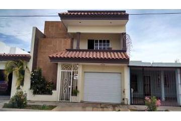 Foto de casa en venta en angostura 2290, villas del sol, ahome, sinaloa, 1709676 no 01