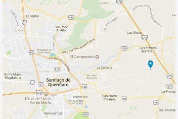 Foto de terreno comercial en venta en anillo vial iii 69, saldarriaga, el marqués, querétaro, 4365066 No. 01