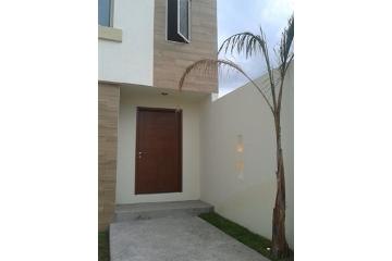 Foto de casa en venta en antigua cementera - 19 b sur 0, zona cementos atoyac, puebla, puebla, 2412877 No. 01