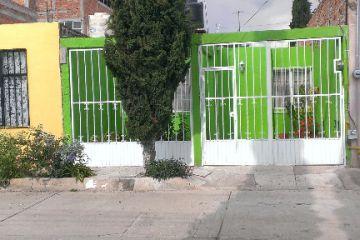 Foto de casa en venta en antonio villareal 413, soberana convención revolucionaria, aguascalientes, aguascalientes, 1713664 no 01