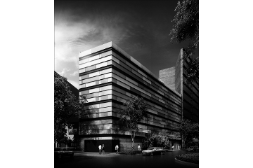 Foto de oficina en renta en  , anzures, miguel hidalgo, distrito federal, 2720023 No. 01