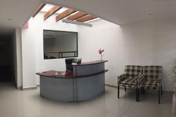 Foto de oficina en renta en  , anzures, puebla, puebla, 1079317 No. 01