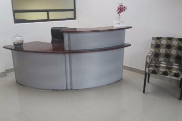 Foto de oficina en renta en  , anzures, puebla, puebla, 1162335 No. 01