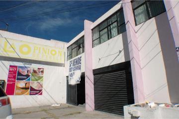 Foto de bodega en venta en  , anzures, puebla, puebla, 2897776 No. 01