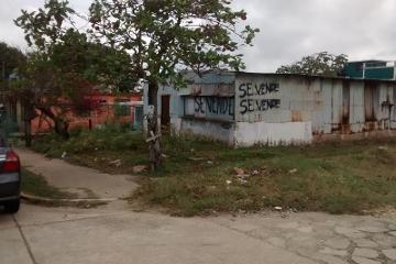 Foto de terreno habitacional en venta en aquiles serdan esquina melchor ocampo 229, manuel avila camacho, coatzacoalcos, veracruz de ignacio de la llave, 4582781 No. 01
