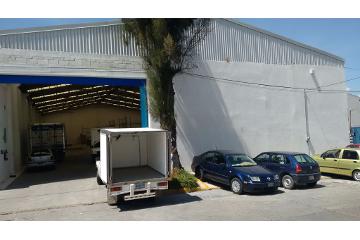 Foto de nave industrial en venta en  , aquiles serdán, puebla, puebla, 2630340 No. 01
