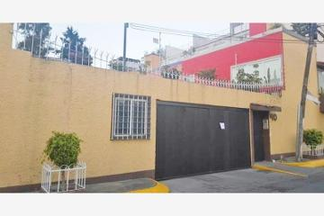 Foto de casa en venta en  40, san pedro mártir, tlalpan, distrito federal, 2898113 No. 01