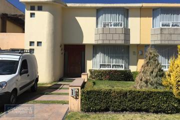 Foto de casa en venta en  , árbol de la vida, metepec, méxico, 2954720 No. 01