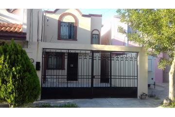 Foto de casa en venta en  , arboledas de escobedo, general escobedo, nuevo león, 2629872 No. 01