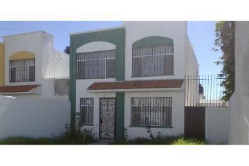 Foto de casa en venta en  , arboledas de paso blanco, jesús maría, aguascalientes, 2506198 No. 01