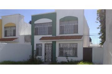 Foto de casa en venta en  , arboledas de paso blanco, jesús maría, aguascalientes, 2525056 No. 01
