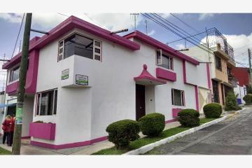 Foto de casa en renta en  , arboledas guadalupe, puebla, puebla, 2547181 No. 01